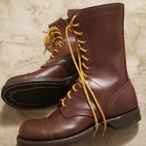 Corcoran Military Grade Boots